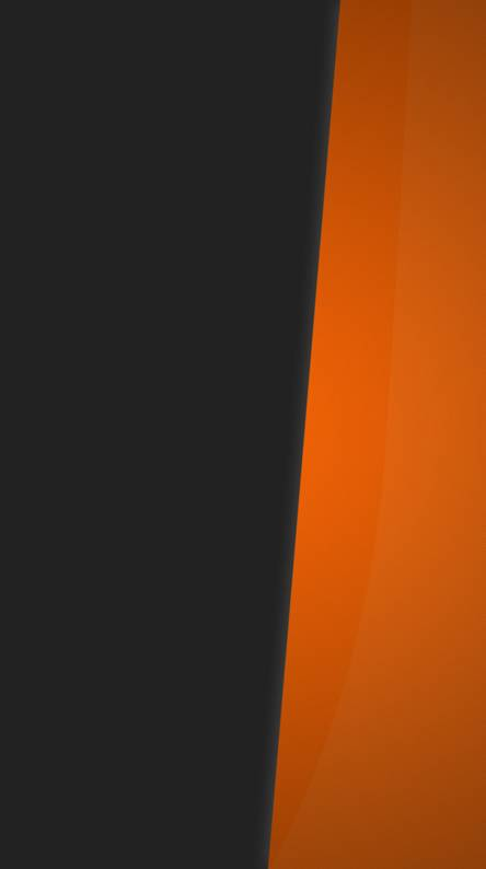 Gray Orange