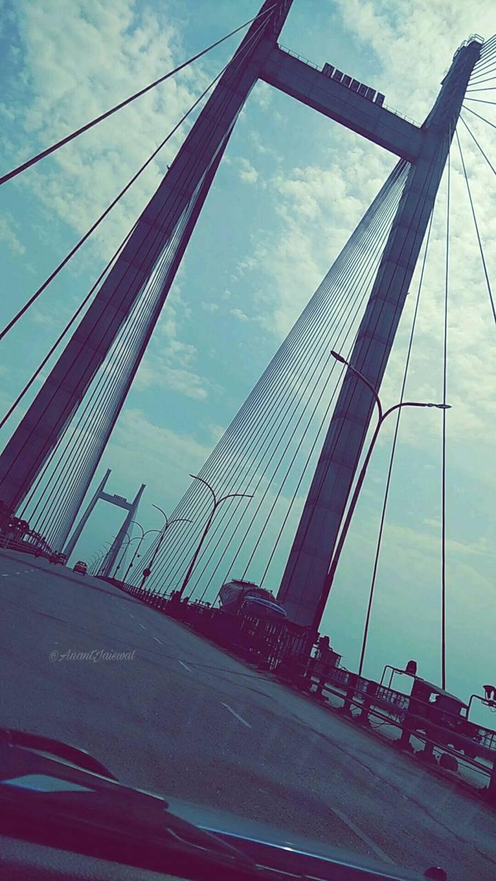 Vivekananda Bridge