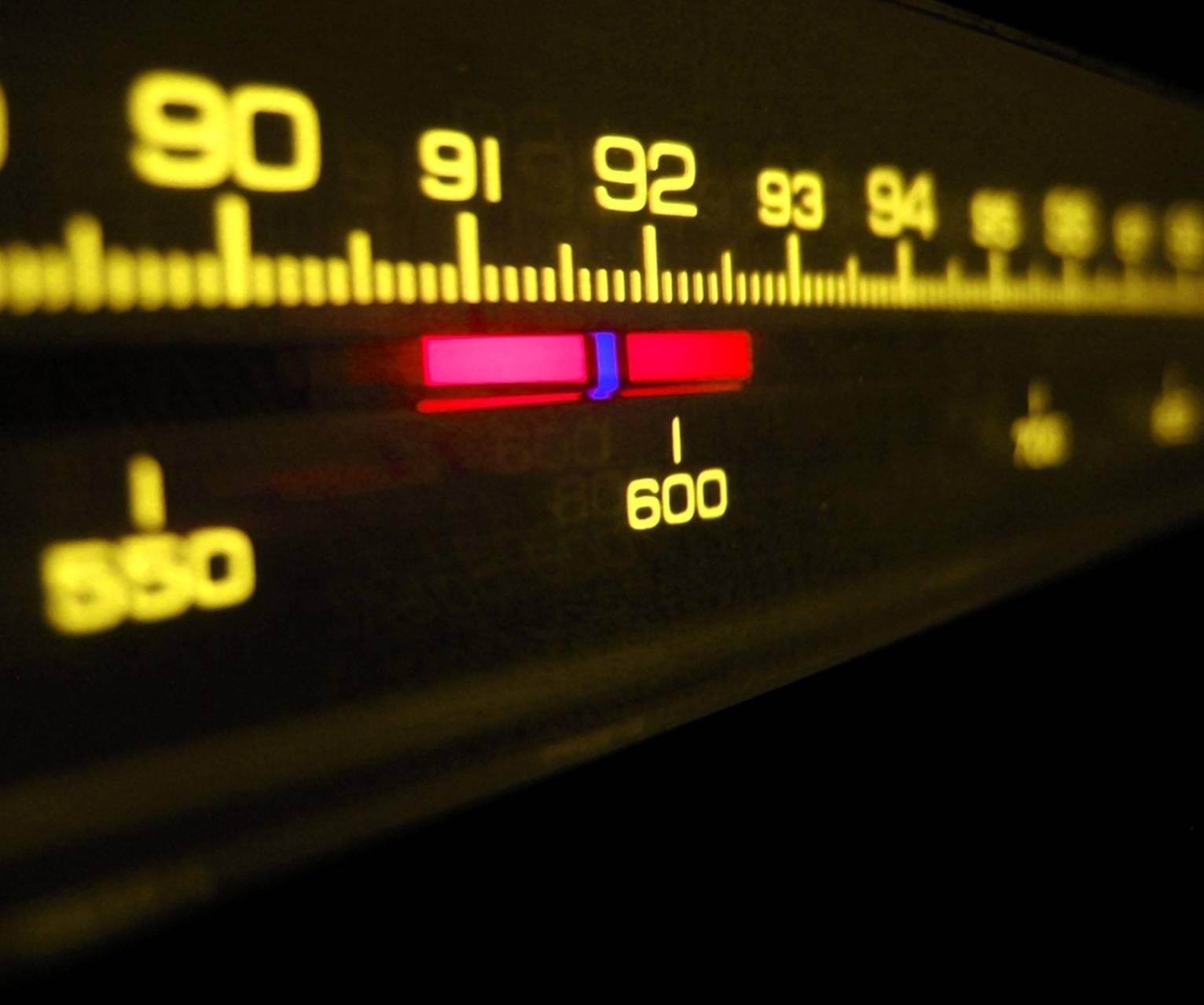 Radio Lights
