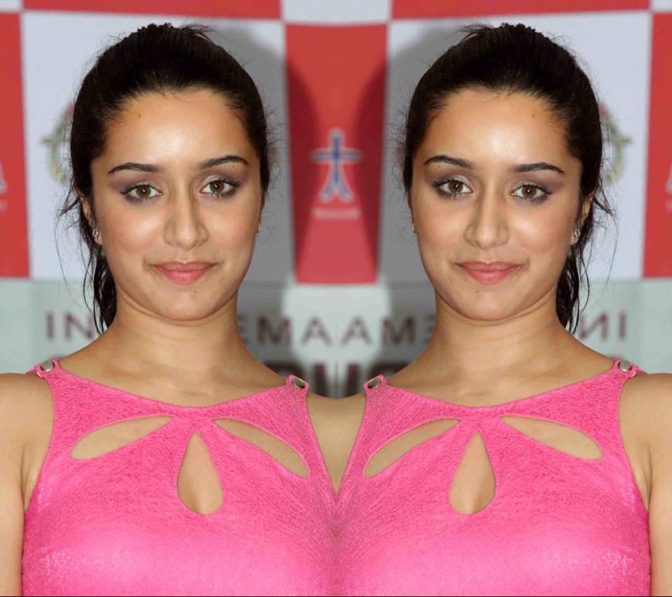 Shradha Kapoor Shra