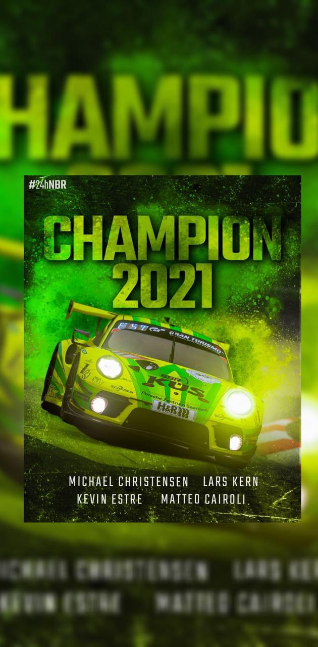 Champiin 2021