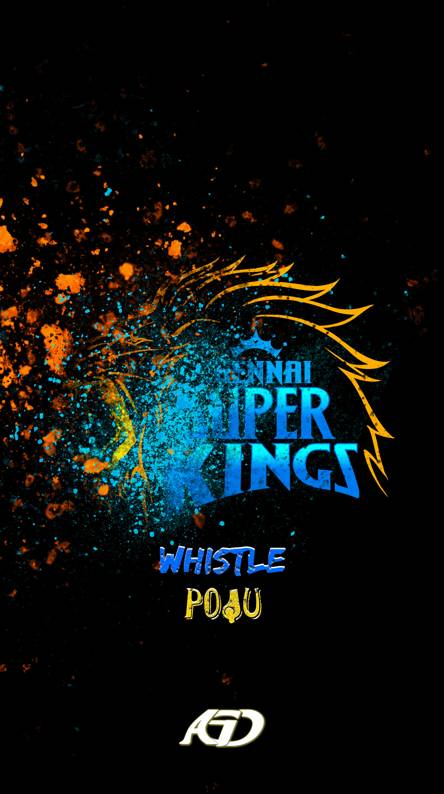 Csk Wallpapers Free By Zedge