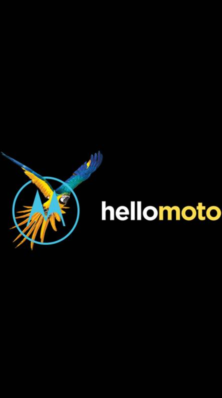hellomoto motoG5