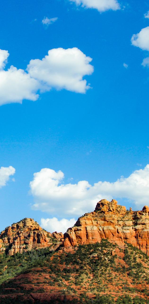Red Rock Neveda