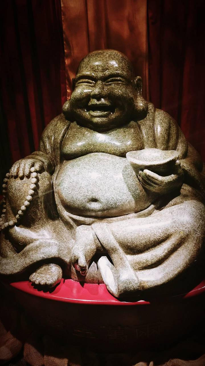 Budda luck