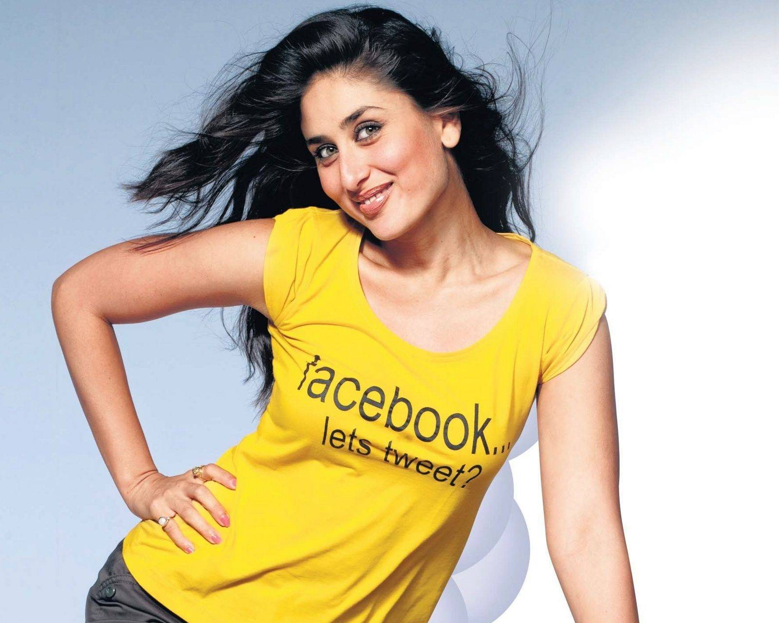 Kareena Kapoor With
