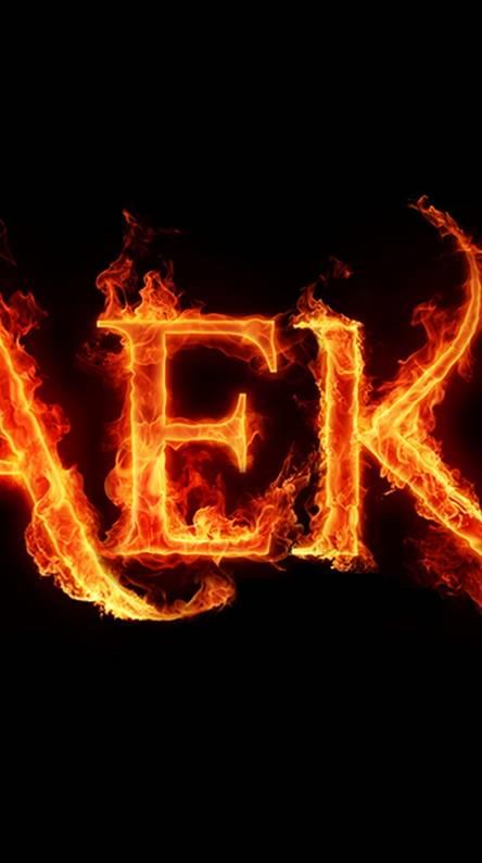 AEK Fire