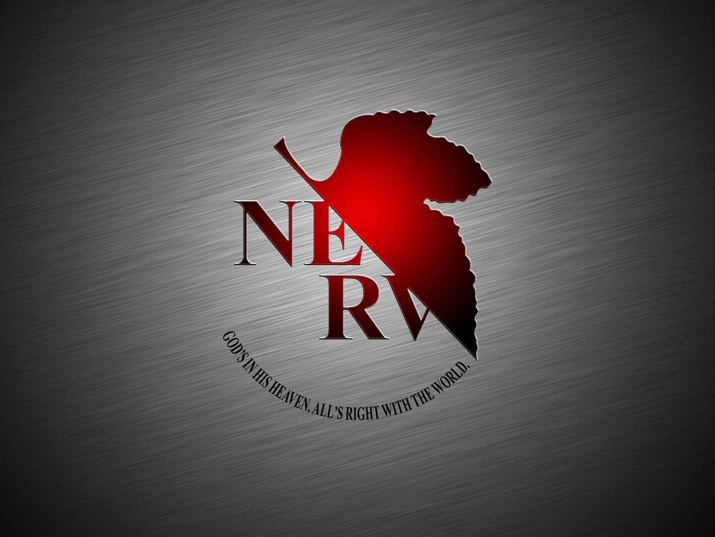 Nerv Logo 4