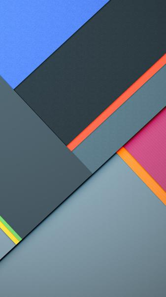 Android L wallpaper