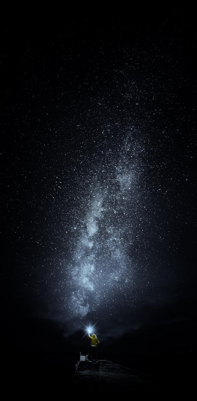 Galactic Stars