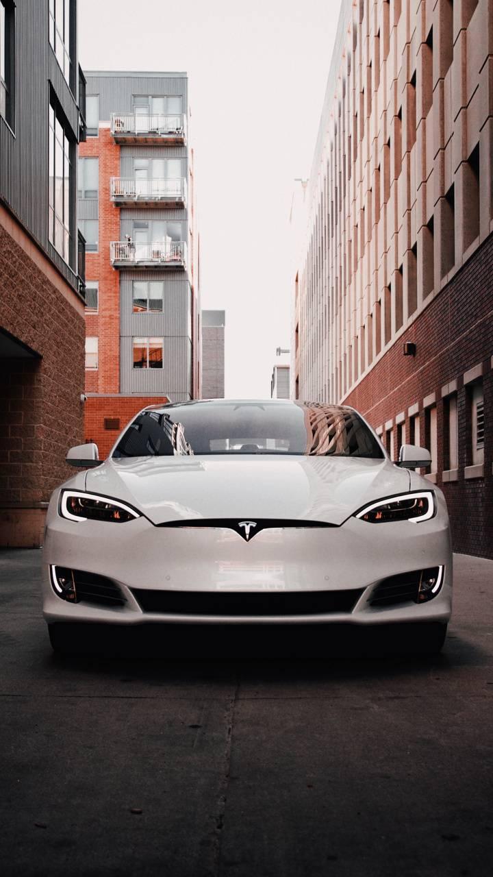 Tesla Model S Wallpaper By Night Shadow A8 Free On Zedge