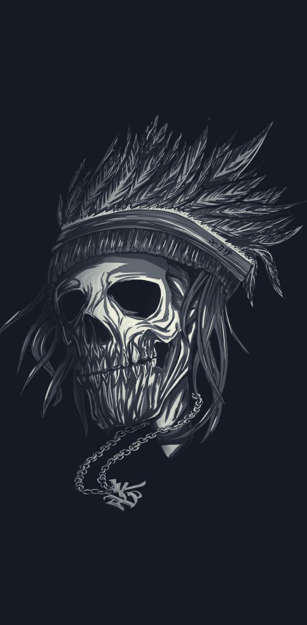 Yakuza skull v2