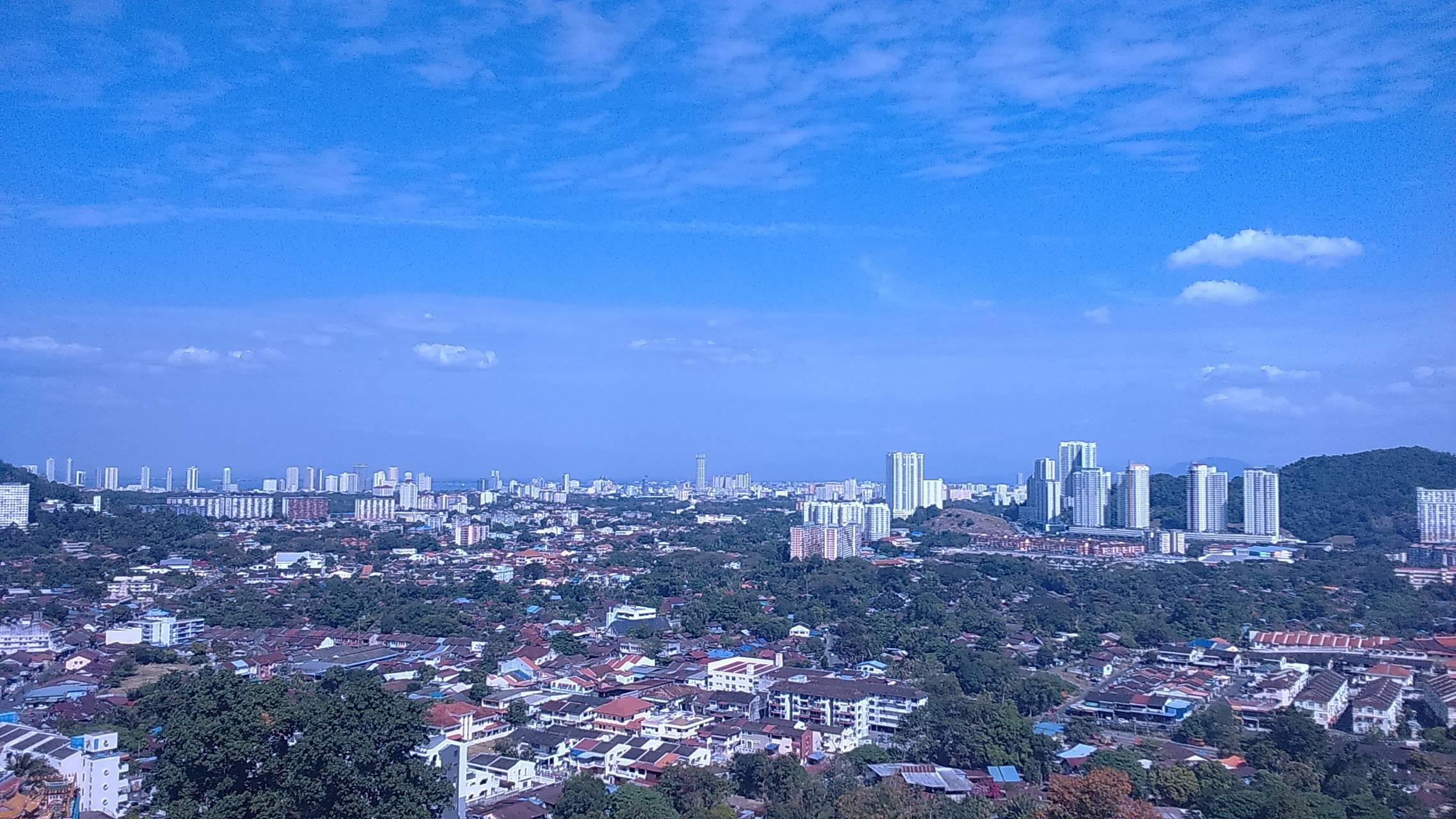 pinang malaysia
