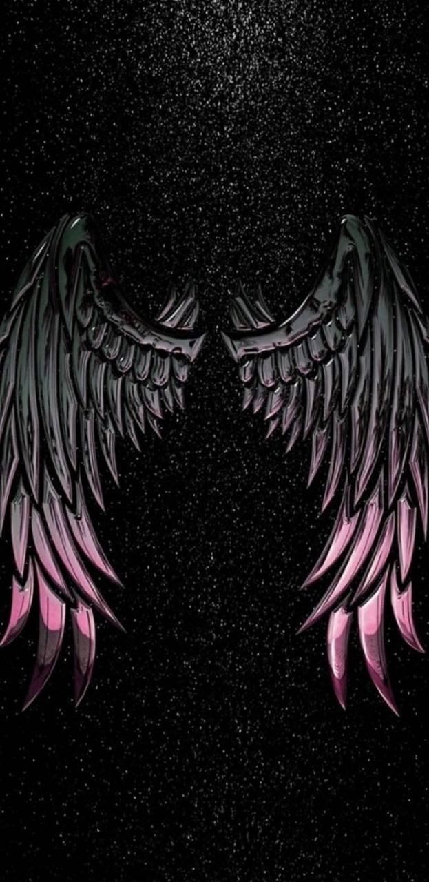 Angel By Night