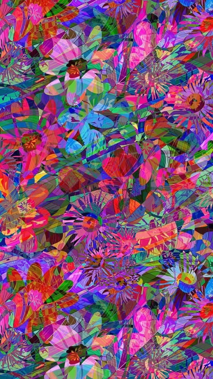 Chaos Garden