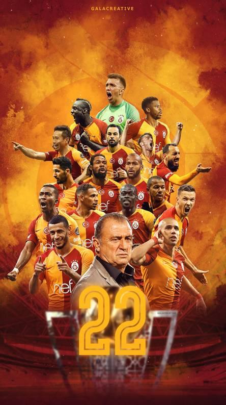 Galatasaray 22