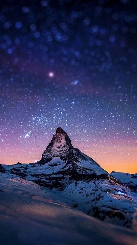 Mountain - Note 5