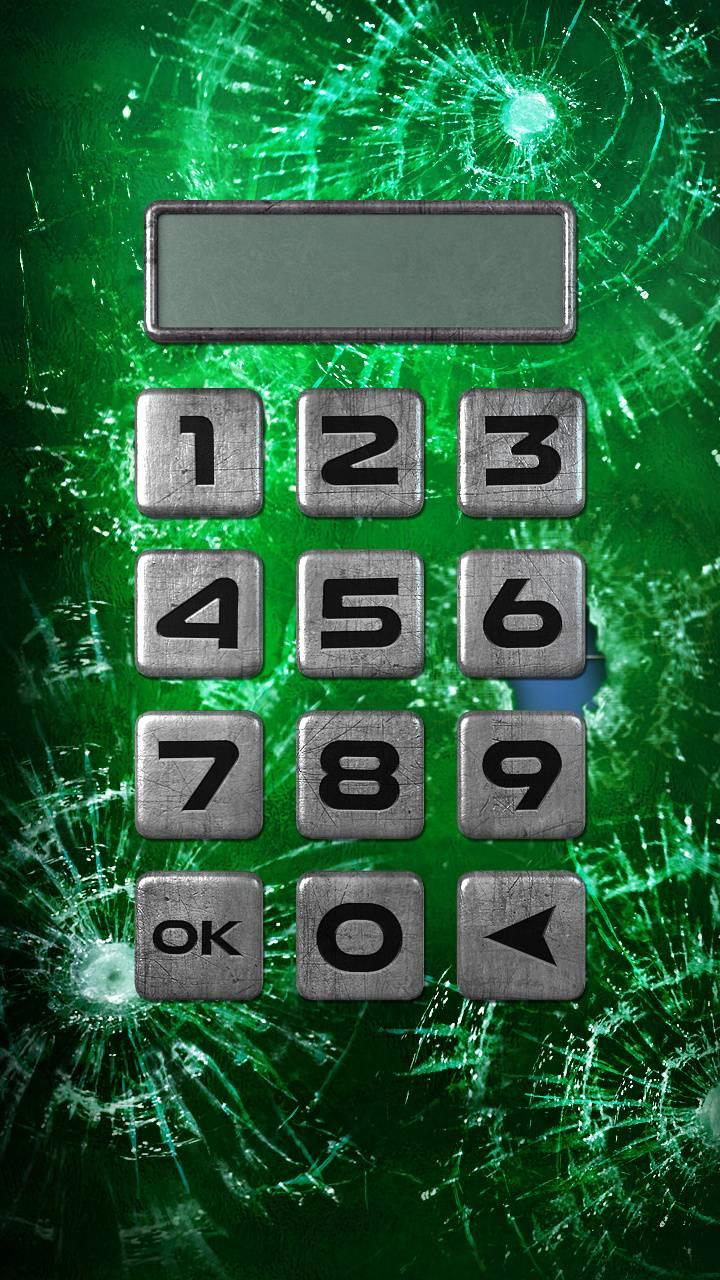 Green calculator