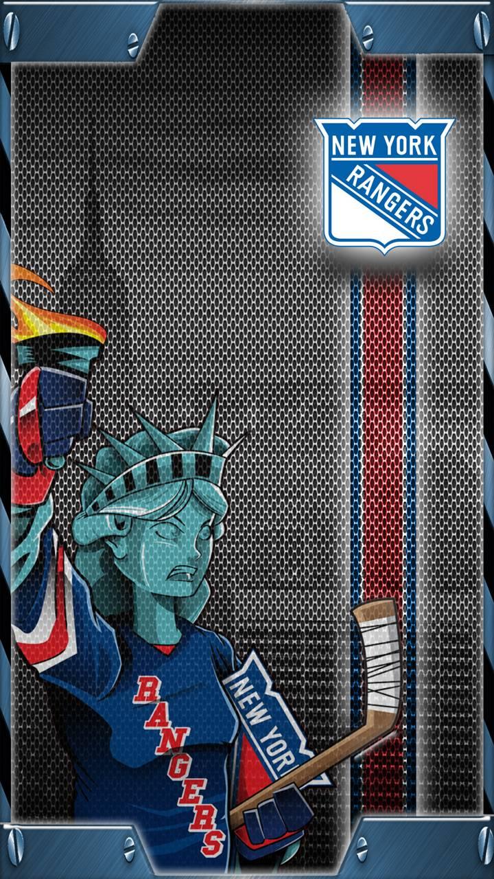 New York Rangers Wallpaper By Jansingjames Fd Free On Zedge
