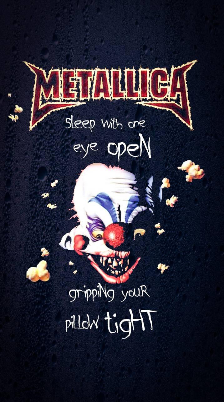 Metallica Wallpaper By Crooklynite Ac Free On Zedge