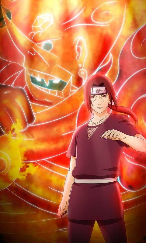 itachi susanoo wallpaper by gemini90mex dc free on zedge