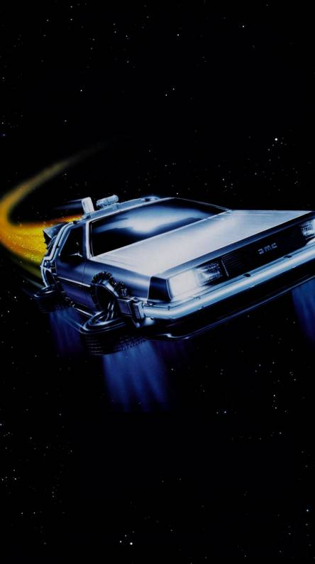 Back To The Future Wallpapers Free By Zedge