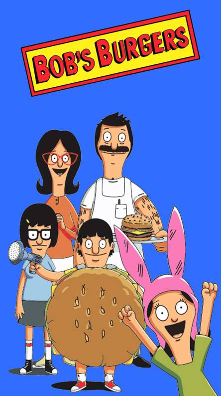 Bobs Burgers Wallpapers Free By Zedge