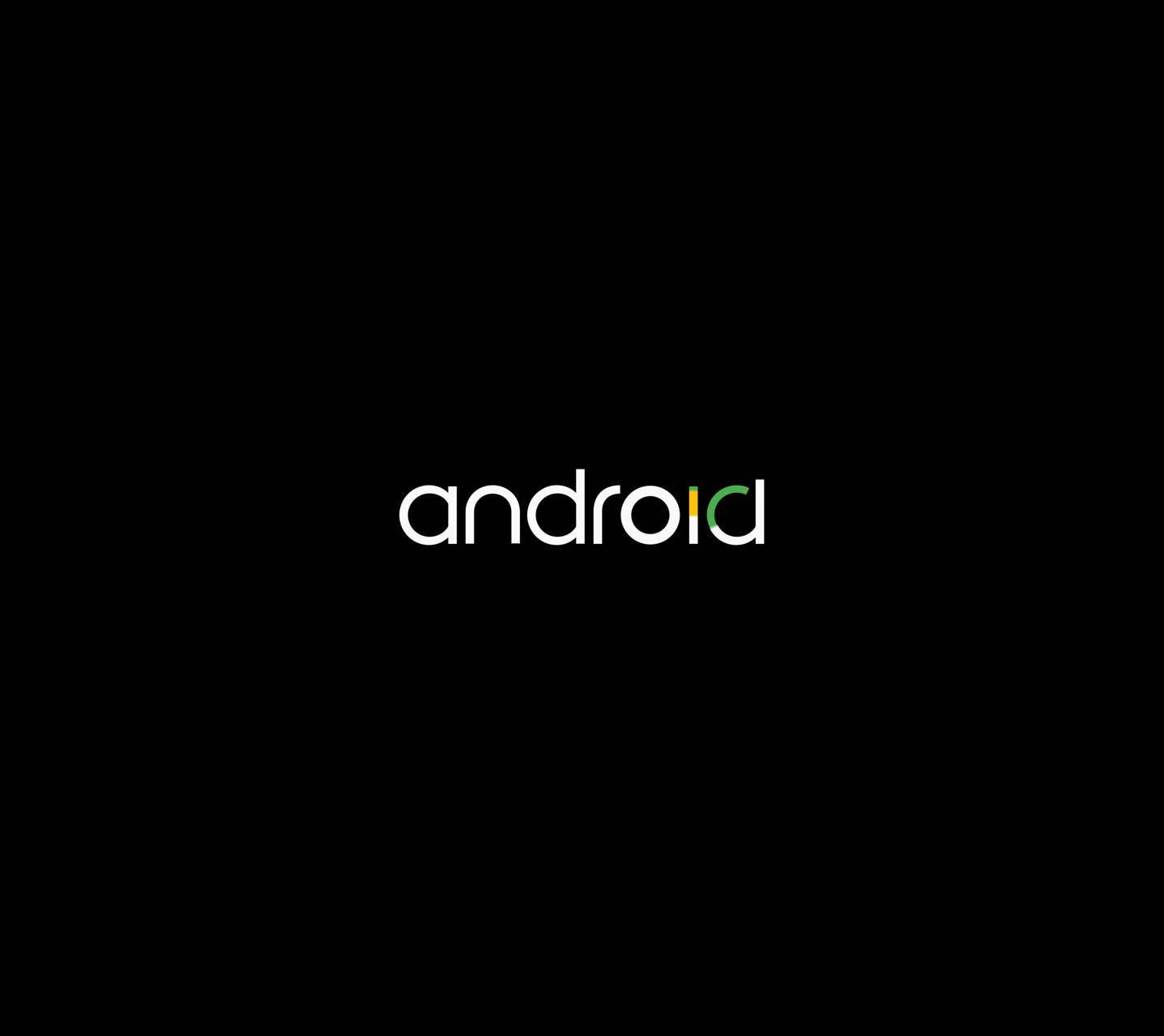android m boot logo