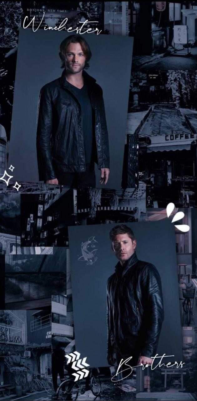 Spn Winchesters