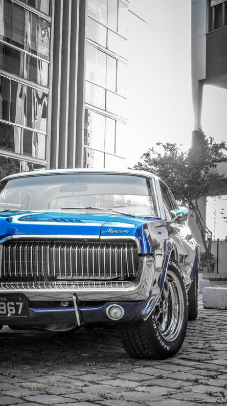 Muscle Car Wallpapers Free By Zedge