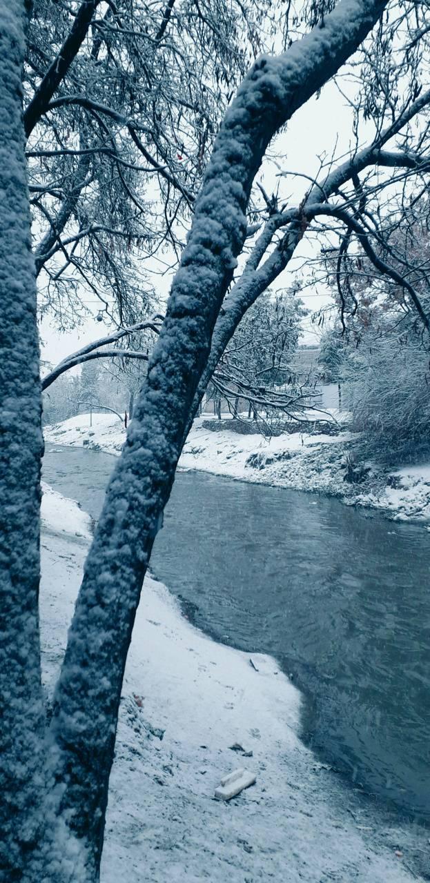 Quetta snow