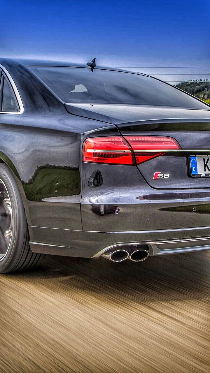 Audi S8 sportsline