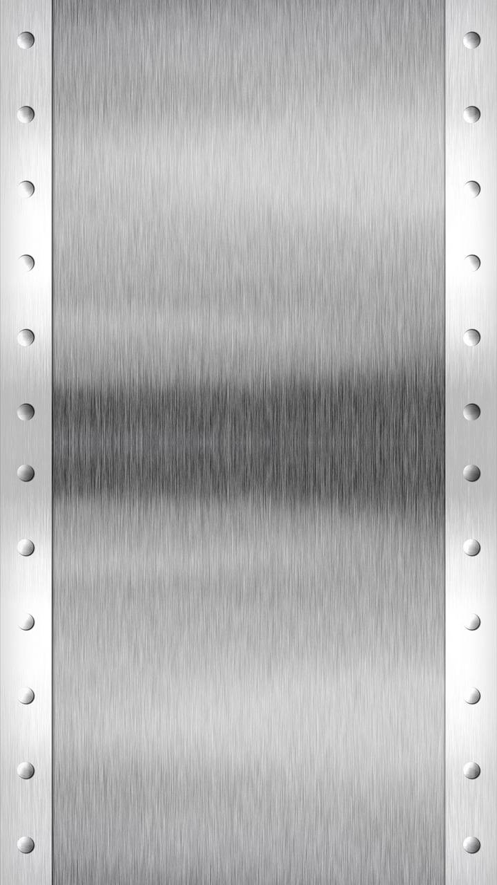 Metal Plate Rivets