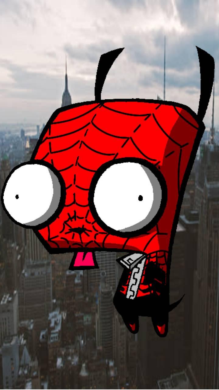 Spider Gir