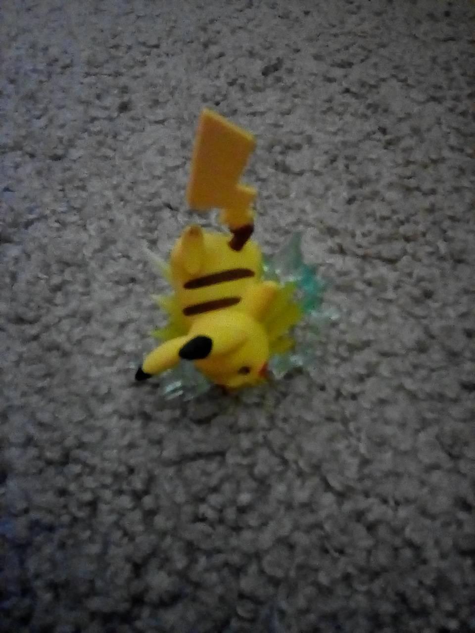PokemonPikachuBolt