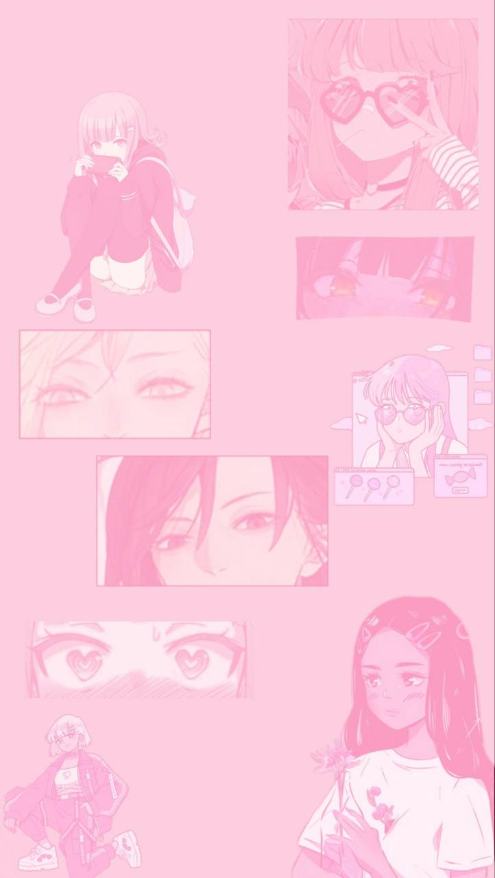 pink aesthetic 7