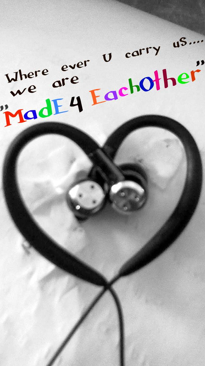 Made 4 Eachother
