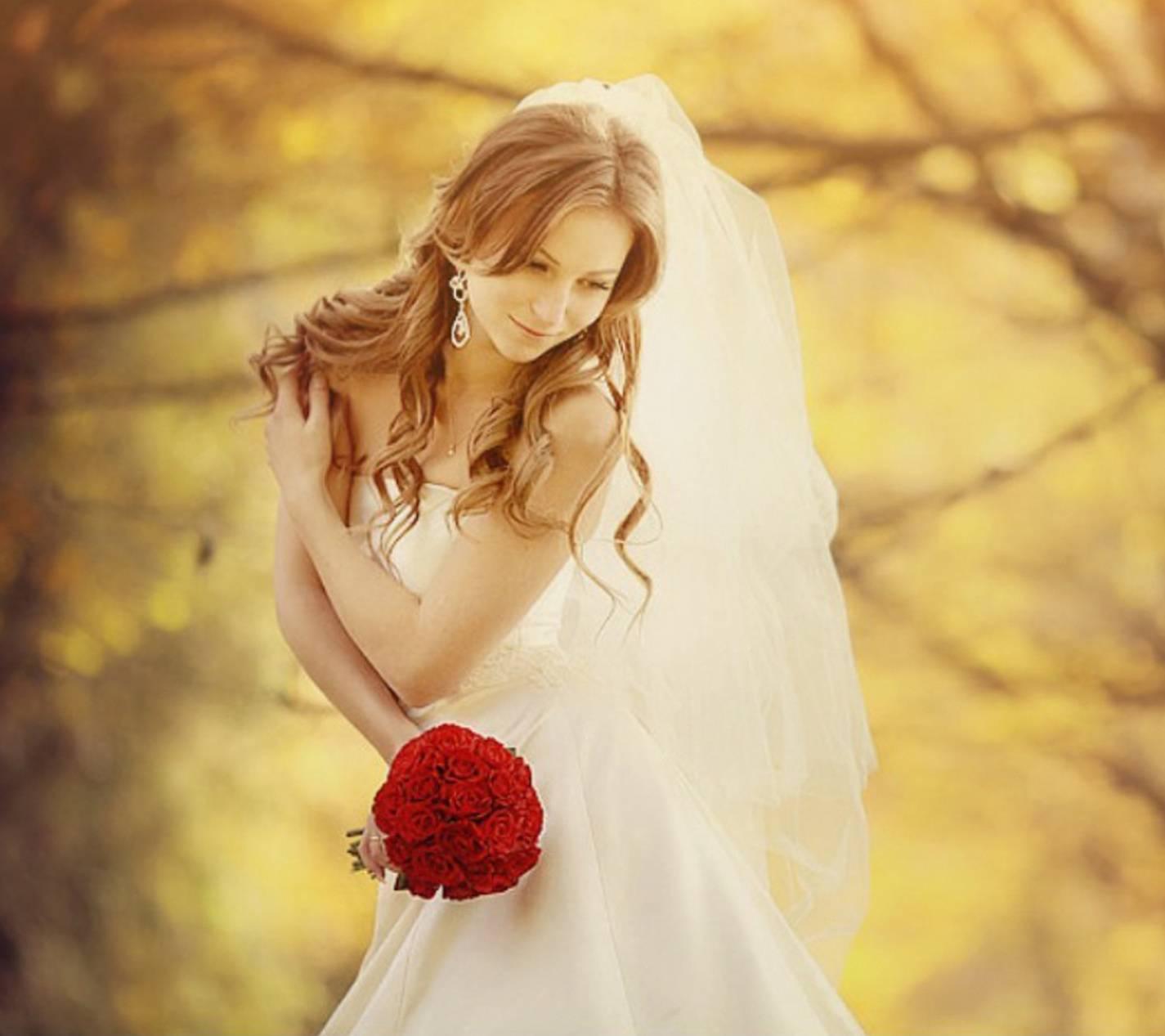 Картинки для контакта невеста