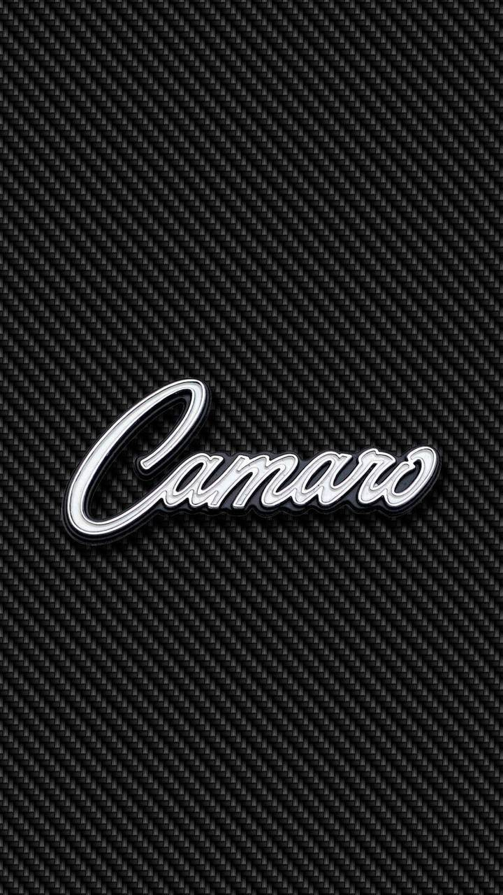 Camaro Logo Wallpaper By Nostalgicuploads 23 Free On Zedge
