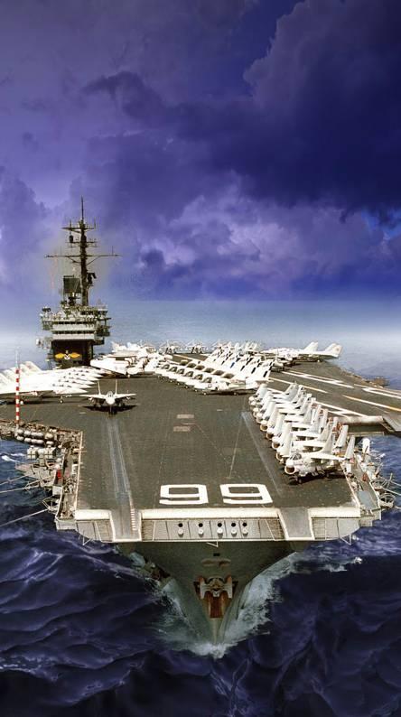 USS America