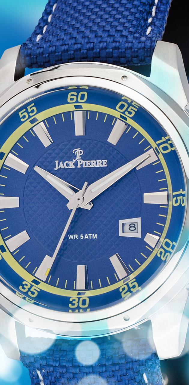 Jack Pierre