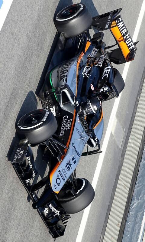 Race car 2015-b