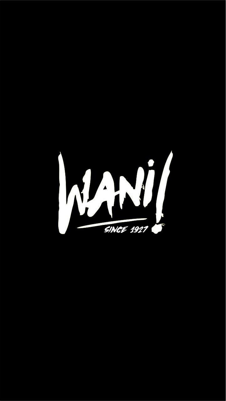 Wani Wallpaper By Fiekhrie Areamdpl 08 Free On Zedge