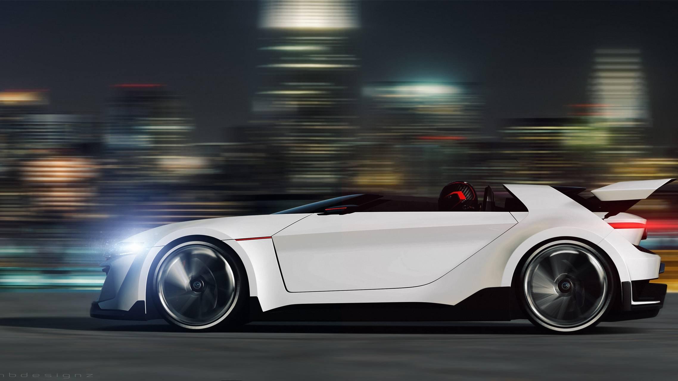 Volkswagen GTI-GT