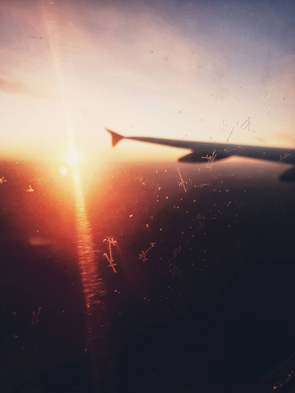 SunriseFlightVibe