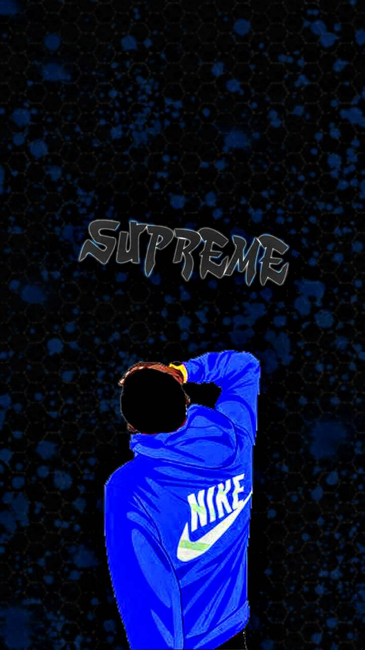 Supreme Nike Wallpaper By Eking1897 18 Free On Zedge