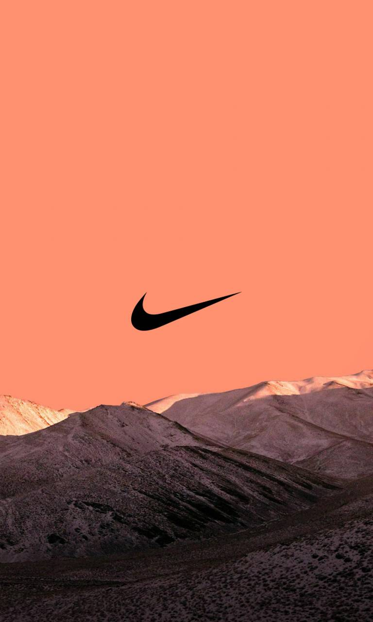 Nike Mountains