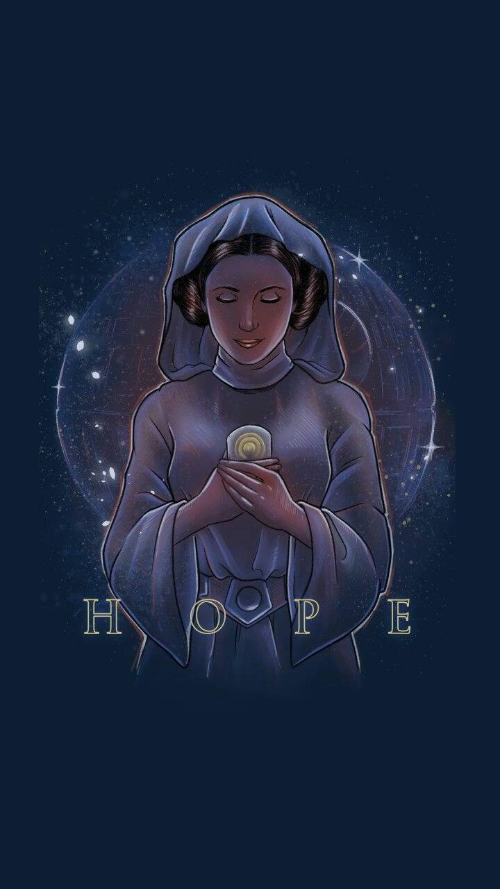 Princess Leia Wallpaper By Captainmarvellous 59 Free On Zedge