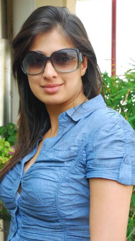 Megha Rai