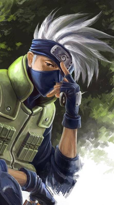 Kakashi Wallpapers - Free by ZEDGE™